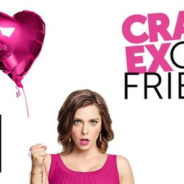 Crazy Ex-Girlfriend, S01E12- Josh And I Work On A Case!