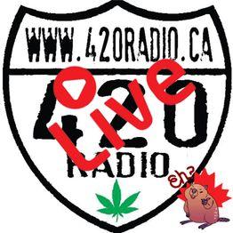 420radio.ca On-Air - Canadian Cannabis Radio
