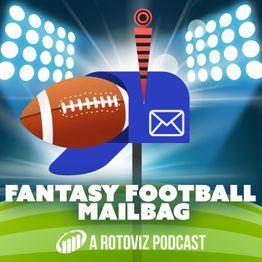 Josh Jacobs RB1 – Jake Ciely: RotoViz Mailbag