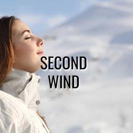 Second Wind - Morning Manna - #3132