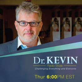 The Dr. Kevin Show - Nevin Eckert
