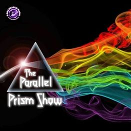The Parallel Prism Show - Jolene Jackson