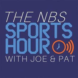 The NBS Sports Hour With Joe & Patrick 8/22/2019