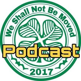 We Shall Not Be Moved Podcast - Septimana Horribilis S3