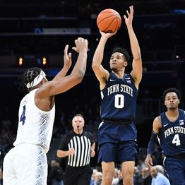 Go B1G or Go Home: B1G Basketball Preview 1 of 2