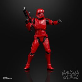 A Star Wars Podcast: Attack of the Sith Troopers