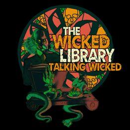 TW 8: Talking Wicked with K. B. Goddard