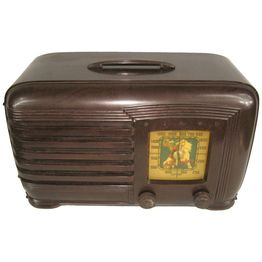 chuck skulls golden age of radio 8/10/19