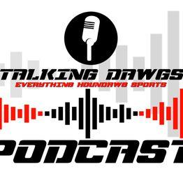 The Talking Dawgs talk Jim Waggoner, Poss Jackson and Kenny Downing!