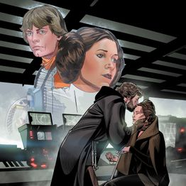 Comics With Kenobi #133 -- The End Has No End