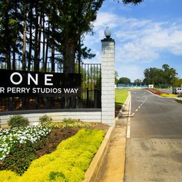 Tyler Perry Studios Is A Good Look for Black Hollywood