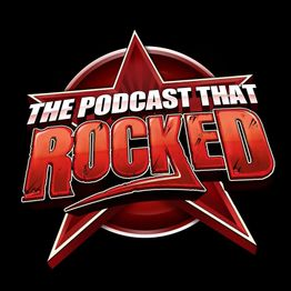 The Podcast That Rocked | Aftershock Recap & Metallica 2020 (ft. Geaux Gretchen)