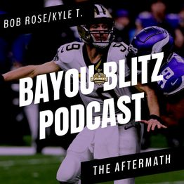 Bayou Blitz: The Aftermath in 2020