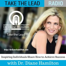 Dr Diane Hamilton Show - Clint Pulver and David C Baker
