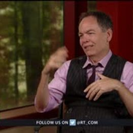 Keiser Report Time value of money disappears (E1415 )