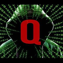 Luke SlyTalker Talks QAnon & Corruption!!! Warning!!!