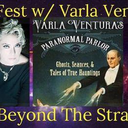 Paranormal Parlor's Varla Ventura 10-13-19