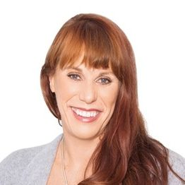 Mike Saunders Interviews Dr. Lise Janelle Heart-Centered Success Coach