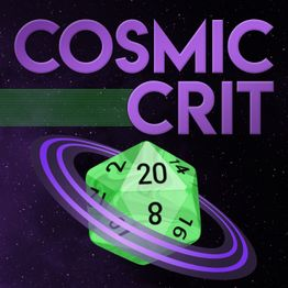 """AoO: Interviews Patrick B. (GM Cosmic Crit/Author Book 1 """"The Swarm"""" Starfinder AP"""
