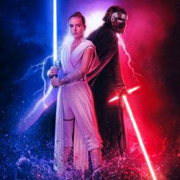 A Star Wars Podcast: The Rise Of Skywalker Teaser/Full Trailer Preview!