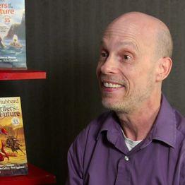 The Dark Horde Author Spotlight: Preston Dennett