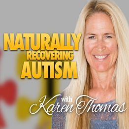 Naturally Recovering Autism (64) Neurofeedback for Autism