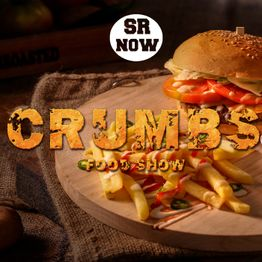 Burger King Impossible Burger Review | SR Now: Crumbs