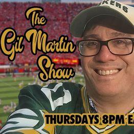 The Gil Martin Show (15) Alex Speier
