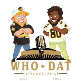 Ep 316: Monsters of Metairie show of Monsters of the Midway | Saints beat Bears 36-25 | Game Recap