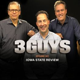 Iowa State Review (Episode 147)