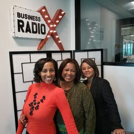 GWBC Radio: T. Renee Smith with iSuccess and Juanda Magwood-Ware with Aflac