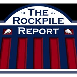 Rockpile Report:Recap of the Bills when over the Colts plus Panthers preview and AFC East roundup