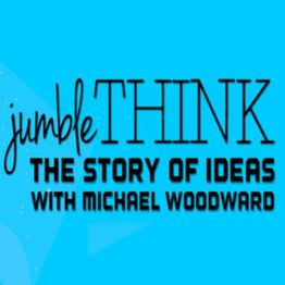 Jumble Think - Elizabeth Lewis