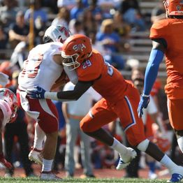 Keeler talks SHSU vs. Central Arkansas, shutting out Nicholls and more