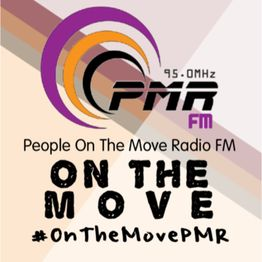 #OnTheMovePMR Episode: Thapelo Tseko talking to Kamohelo Edwin who survived depression after losing his business