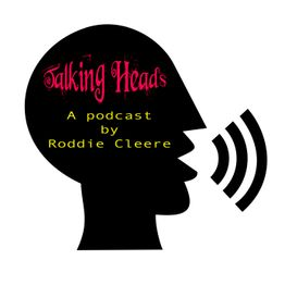 Talking Heads - A podcast with Roddie Cleere - EP8 - 'Faraway Martin'