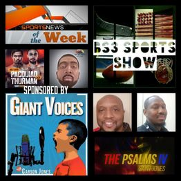 """BS3 Sports Show - """"More #NBA Trades or Nah?"""""""