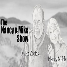 Nancy and Mike Show 56