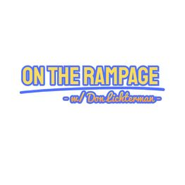 On The Rampage w/ Don Lichterman, 9/11, Elephant in the Room, Animal Testing, 'State of Art' & more!