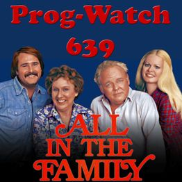 Episode 639 - All in the Family