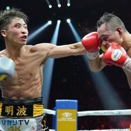 Ringside Boxing Show: The Monster & The Filipino Flash set Japan on fire, YouTube stars get rich boxing, and Michael Bentt