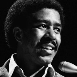 Richard Pryor Black Comedians and The Hate You Give