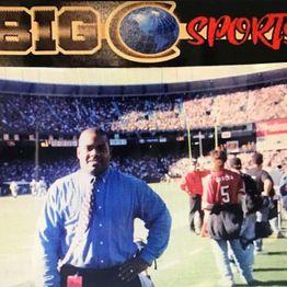 BIG C SPORTS NETWORK 9.4.2019' BIG POWER BALL