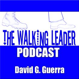 As The Walking Leader, You Must Listen To Understand