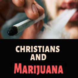 Is it Ever Ok for Christians to Smoke Pot? #QuestionsThatRock
