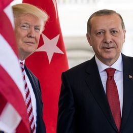 National Security Implications of Trump's Moves with Syria, Turkey, Ukraine & Russia; Impeachment Politics