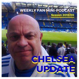 Preview: Wolves v Chelsea ( 14/09/19 C U #105 )
