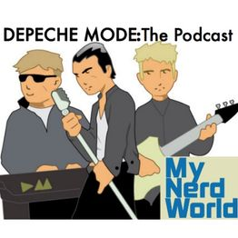 A Depeche Mode Podcast: The Show Returns! 101 Concert Revisited.