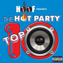 The Hot Party Top 10 Episode 1934