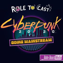 Going Mainstream E00 - See You In Night City